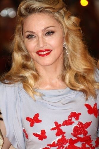 Madonna (entertainer) Madonna Ethnicity of Celebs What Nationality Ancestry Race