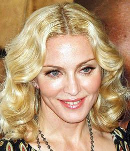 Madonna (entertainer) Madonna Early Days and Career Bio of Madonna Louise Ciccone