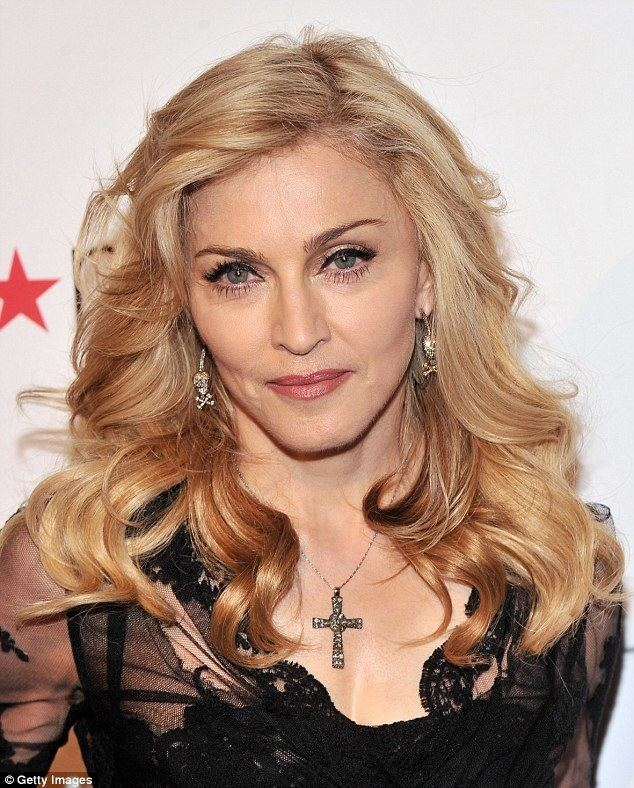 Madonna (entertainer) Has Madonna ditched Kabbalah for Islam Singer reveals she