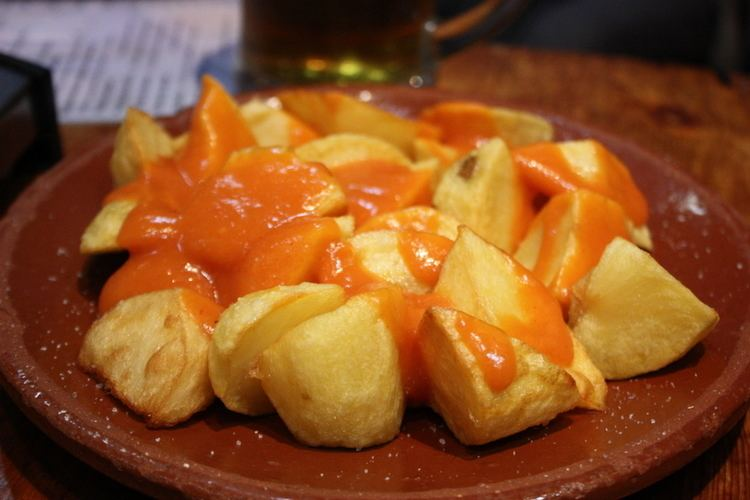 Madrid Cuisine of Madrid, Popular Food of Madrid