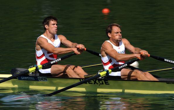 Mads Rasmussen Mads Rasmussen Photos 2011 Samsung World Rowing Cup III