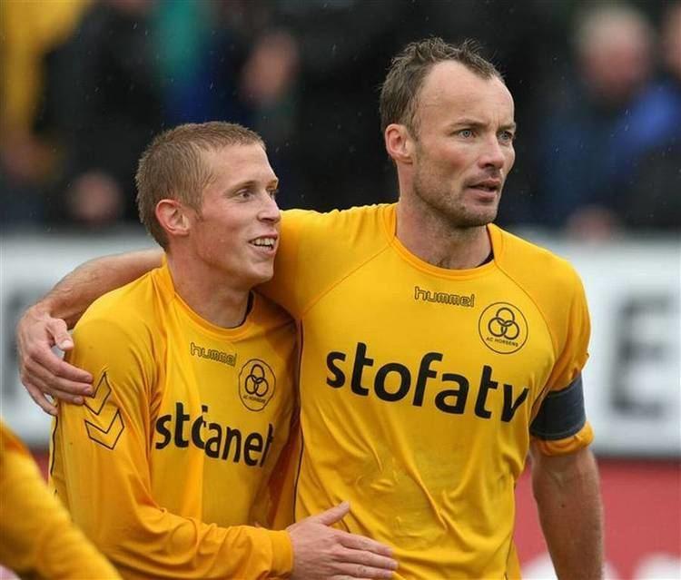 Mads Rieper Rieper mske ude mod FCK Ekstra Bladet