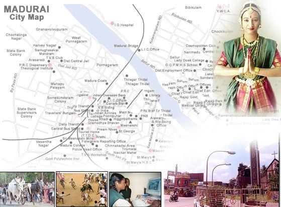 Madurai Culture of Madurai