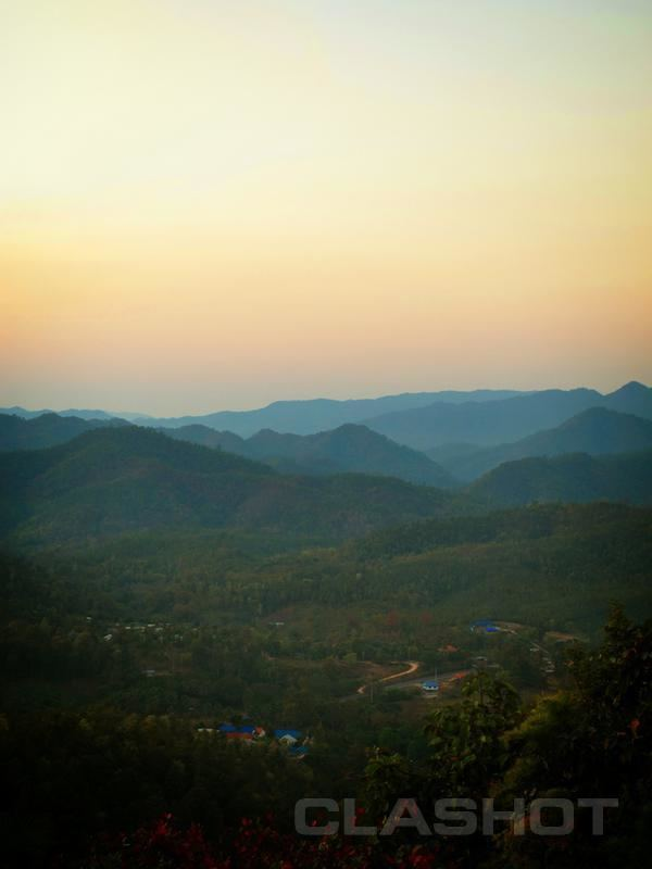 Mae Hong Son Province Beautiful Landscapes of Mae Hong Son Province