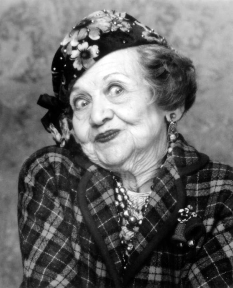 Mae Questel Mae Questel Biography and Filmography 1908