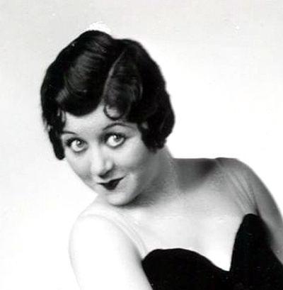 Mae Questel Voices