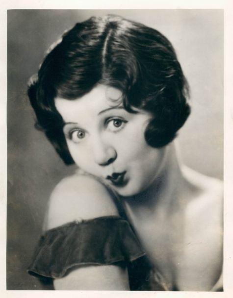 Mae Questel Mae Questel the voice of Betty Boop 1931 Betty Boop