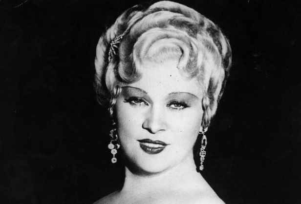 Mae West mae west THAT39S ENTERTAINMENT