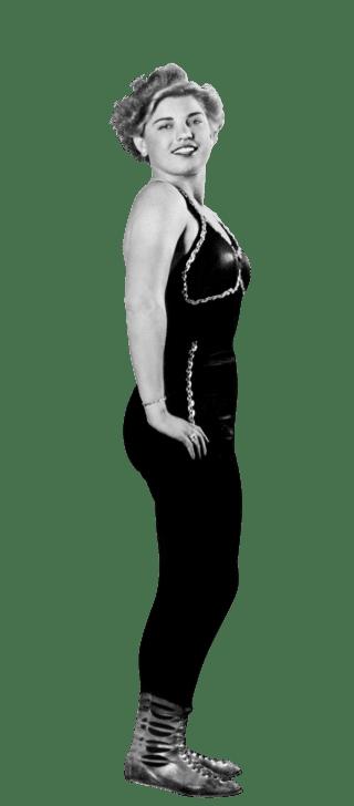 Mae Young Mae Young WWE