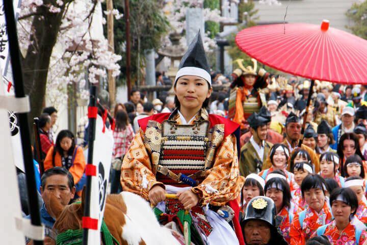 Maebashi Festival of Maebashi