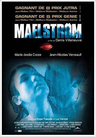 Maelström (film) maelstrommovieposter1 PopOptiq