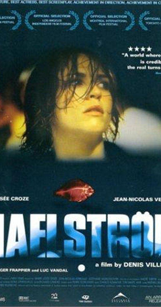 Maelström (film) Maelstrom 2000 IMDb