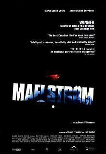 Maelström (film) Maelstrm film Wikipedia