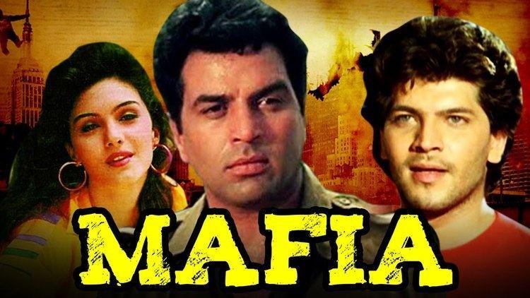 Mafia 1996 Full Hindi Movie Dharmendra Aditya Pancholi Gulshan