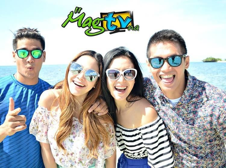 Mag TV Na Cebu39s AwardWinning TV Magazine Show Celebrates 7 Years of
