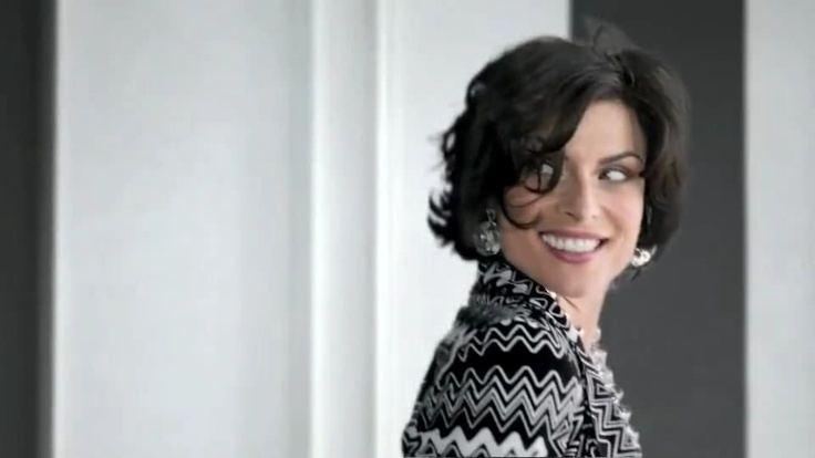 Magali Amadei Magali Amadei hair cut make up Pinterest Hair