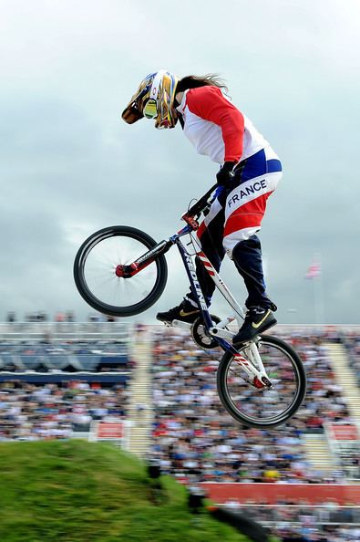 Magalie Pottier Magalie Pottier Photos Olympics Day 12 Cycling BMX