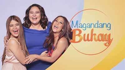 Magandang Buhay httpsuploadwikimediaorgwikipediaen553Mag