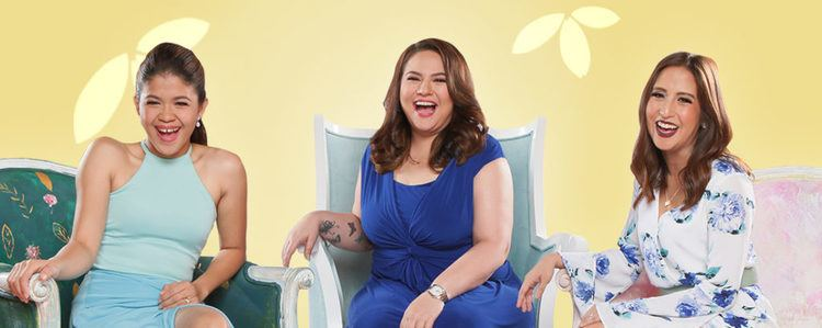 Magandang Buhay ABSCBN Social Media Newsroom MAGANDANG BUHAY AIRS IN NEW TIME SLOT
