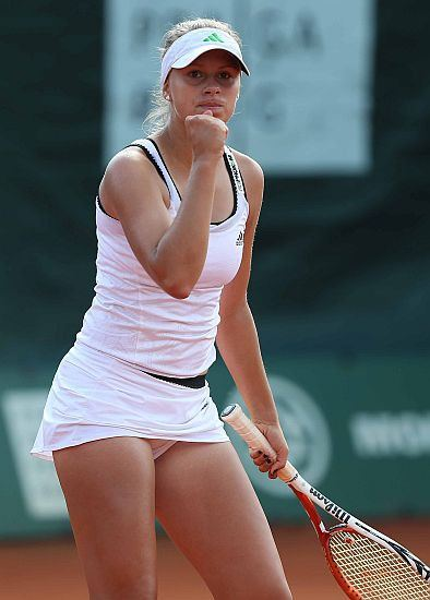 Magda Linette ITF Tennis Pro Circuit Player Profile LINETTE Magda