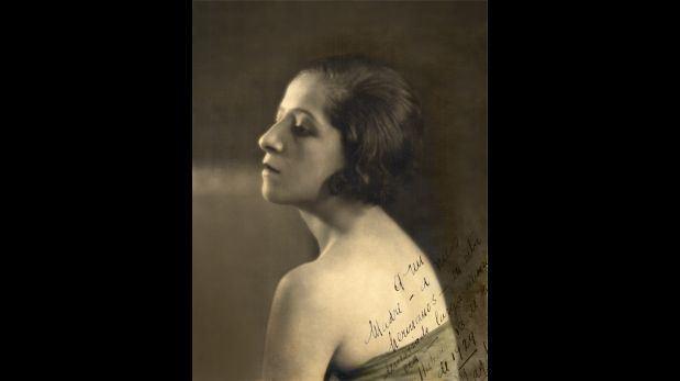 Magda Portal Magda Portal la poeta i el mar El Dominical Actualidad El