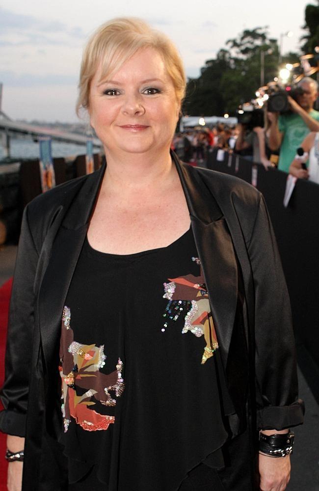 Magda Szubanski Magda Szubanski breaks her silence to 2DayFM on why she re