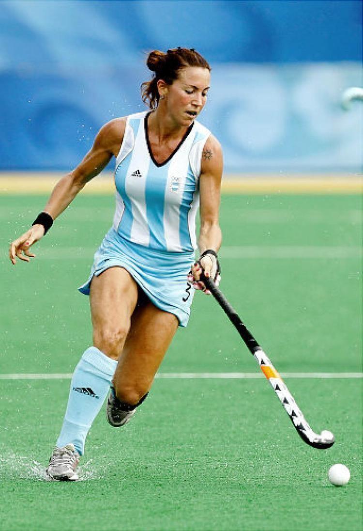 Magdalena Aicega Today at the Summer Games Women slide 8 NY Daily News