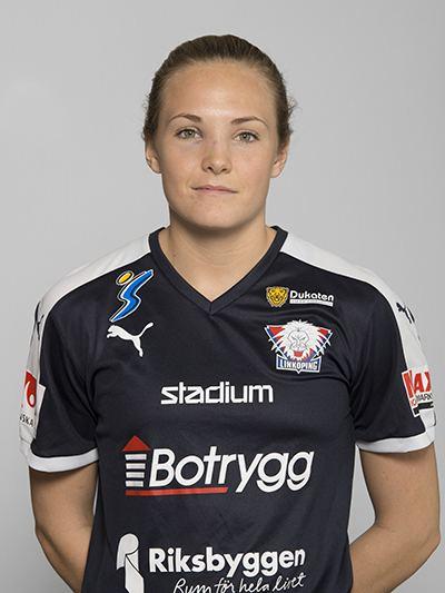 Magdalena Ericsson wwwlinkopingfccomuploadimages2813jpg