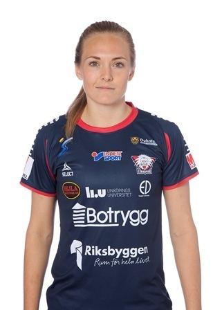 Magdalena Eriksson Linkpings Fotboll Club