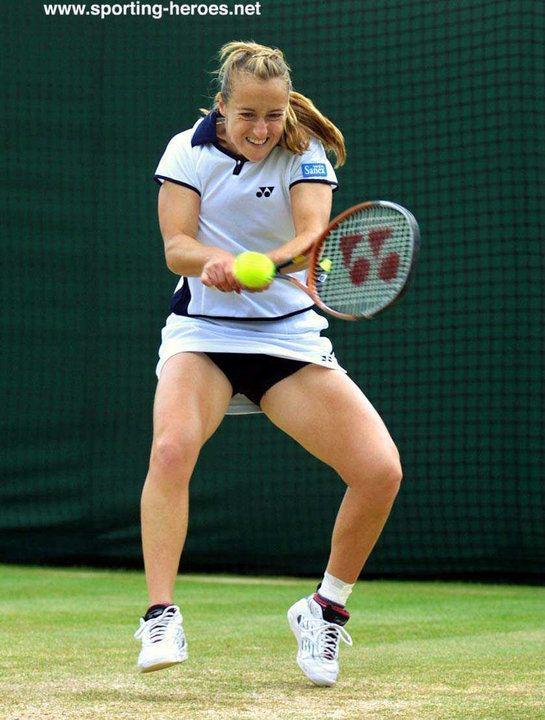 Magdalena Maleeva Magdaleena Maleeva 2002 Australian Open amp Wimbledon