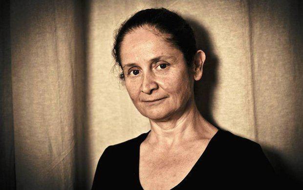 Magdalena Tulli - Alchetron, The Free Social Encyclopedia