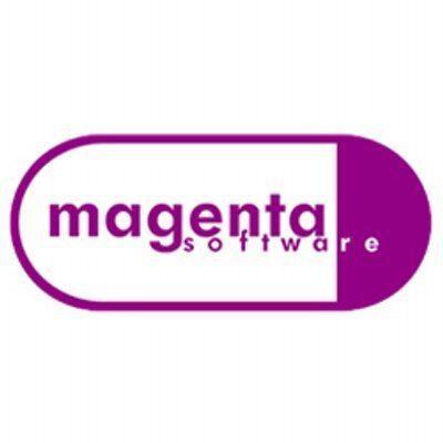 Magenta Software httpspbstwimgcomprofileimages25310705638h