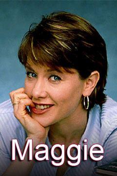 Maggie (1998 TV series) wwwgstaticcomtvthumbtvbanners184454p184454