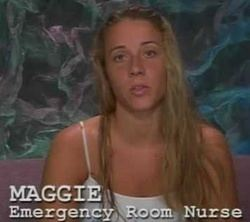 Maggie Ausburn BuHa ranks all HouseGuests of BBUS 20369 in Clubs that Sucked Forum