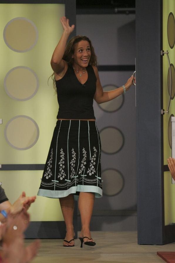 Maggie Ausburn The Winners Page 6 Big Brother Photos CBScom