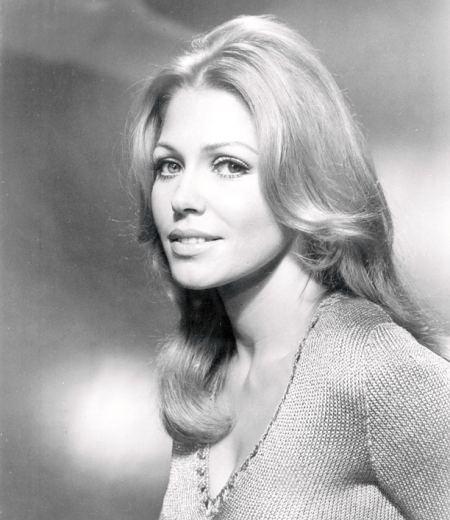 Maggie Blye Margaret Blye dead Italian Job actress was 73