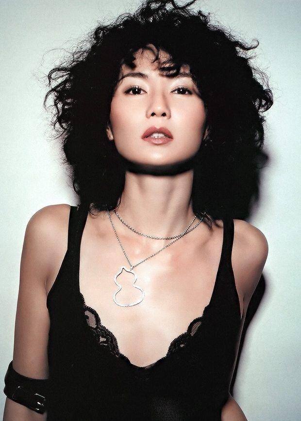 Maggie Cheung Maggie Cheung Actress
