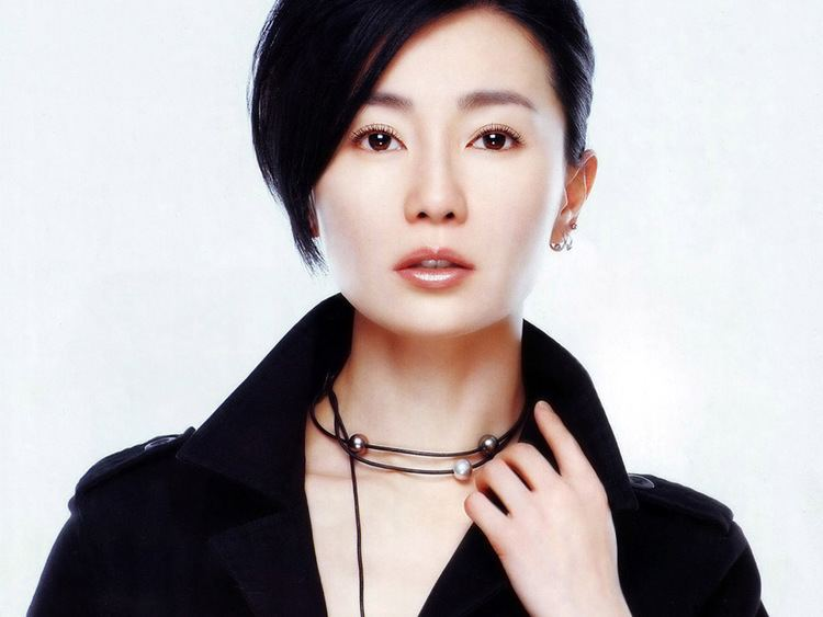 Maggie Cheung Maggie Cheung Biography 1964 Mag Mire