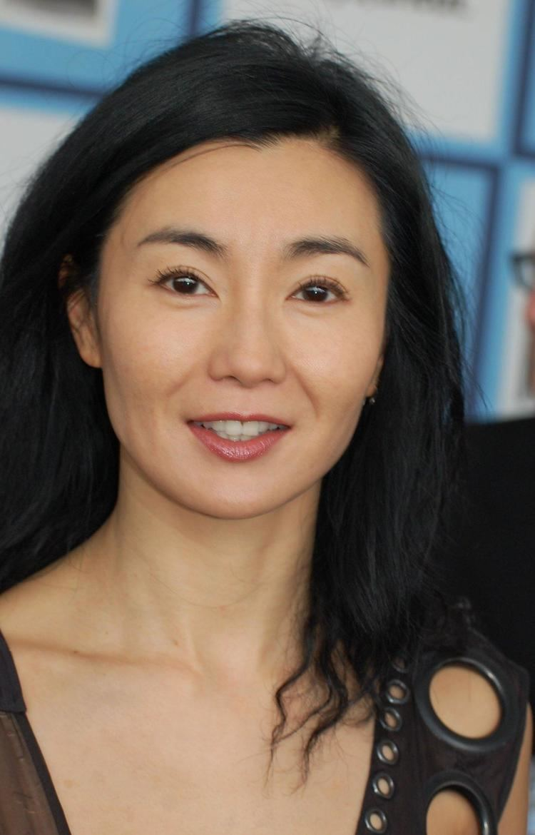 Maggie Cheung Postere Maggie Cheung