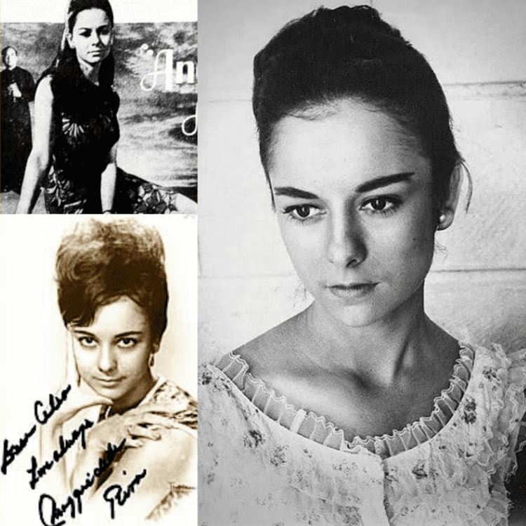 Maggie De La Riva