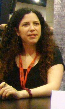 Maggie Friedman httpsuploadwikimediaorgwikipediacommonsthu