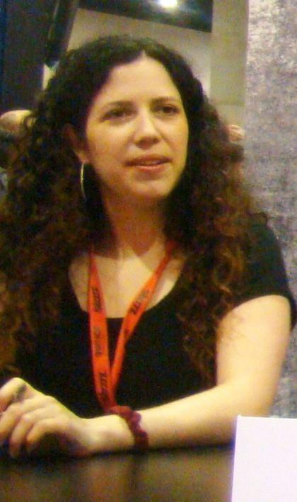 Maggie Friedman Maggie Friedman Wikipedia