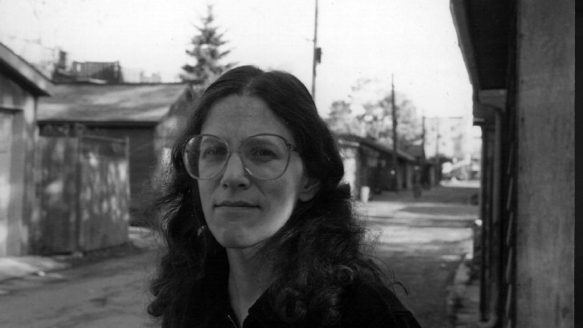 Maggie Helwig Maggie Helwig39s post911 panic novel named Keep Toronto