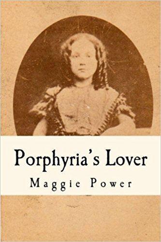 Maggie Power Porphyrias Lover Maggie Power 9781500284152 Amazoncom Books