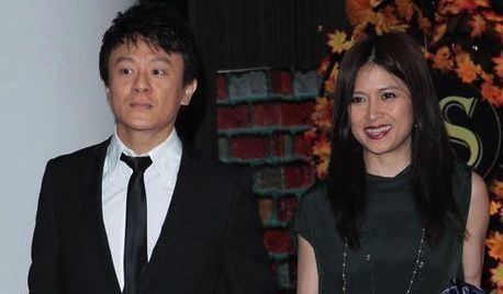 Maggie Shiu Maggie Shiu denies that breakup is due to third party Asianpopnews