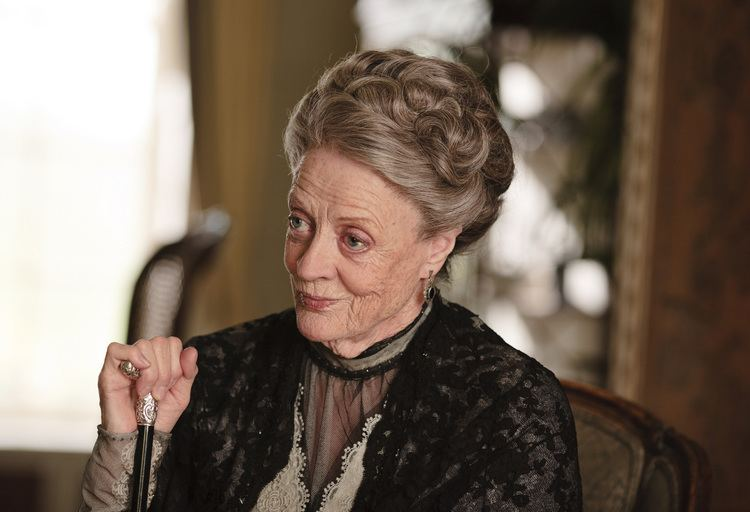 Maggie Smith Maggie Smith Maggie Smith Photo 30806451 Fanpop