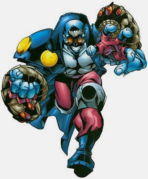 Maggott Maggott Marvel Universe Wiki The definitive online source for