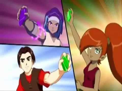 Magi Nation (TV series) - Alchetron, the free social encyclopedia