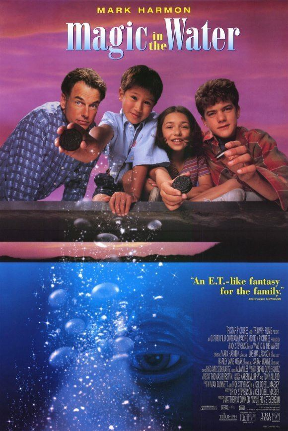 Magic in the Water All Movie Posters and Prints for Magic in the Water JoBlo Posters