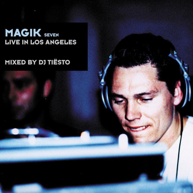 Magik Seven: Live in Los Angeles wwwtiestoblogcomwpcontentuploads200911ties